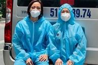 Chồng Việt Hương phanh phui chiêu lừa đảo trắng trợn mùa dịch: '8 người 1 tài khoản'