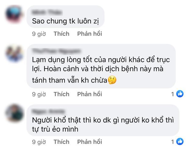 Chồng Việt Hương phanh phui chiêu lừa đảo trắng trợn mùa dịch: 8 người 1 tài khoản-4
