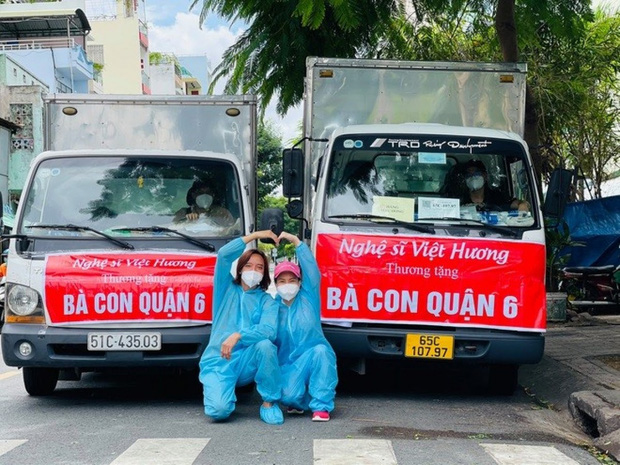 Chồng Việt Hương phanh phui chiêu lừa đảo trắng trợn mùa dịch: 8 người 1 tài khoản-7