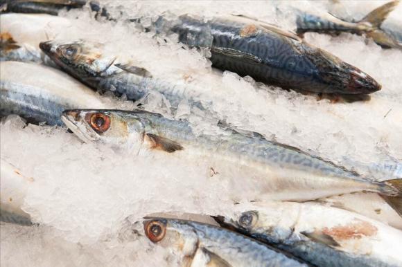 Dù rã đông loại cá nào đi chăng nữa, hãy nhớ đừng ngâm trong nước. Đầu bếp dạy bạn một mẹo đơn giản và nhanh chóng, cá tươi ngon hơn cá sống-1
