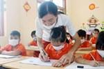 MỚI: Hà Nội xem xét cho học sinh trở lại trường vào đầu tháng 11 khi thành phố tiêm phủ mũi 2 vắc xin-2