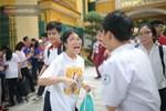 Thông tin mới nhất về thời gian đi học trên trường của học sinh Hà Nội-1