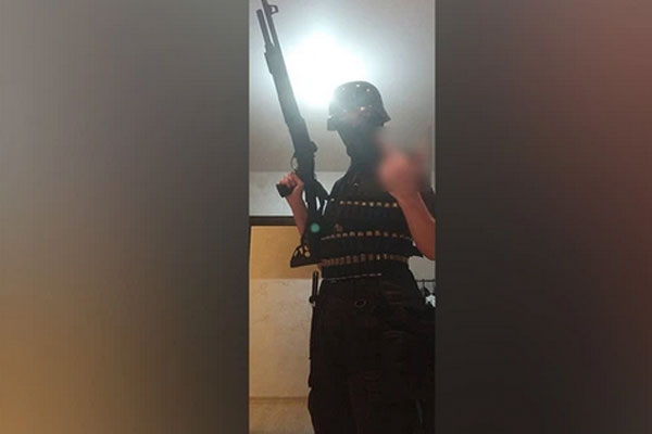 Nhân chứng kể lại phút kinh hoàng trong vụ xả súng ở đại học Nga, hé lộ lời cuối của nghi phạm trước khi gây án-2