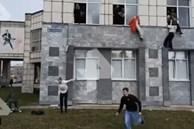 Nhân chứng kể lại phút kinh hoàng trong vụ xả súng ở đại học Nga, hé lộ lời cuối của nghi phạm trước khi gây án