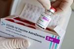 Bộ Y tế cho phép rút ngắn thời gian tiêm 2 mũi vaccine AstraZeneca