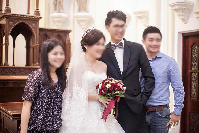 Em dâu tị nạnh, móc mỉa chị dâu được hưởng hết tài sản nhà chồng và màn lập lại trật tự chỉ sau 1 cái chỉ tay quyết đoán-1