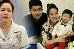 Động thái của chồng cũ Nhật Kim Anh giữa lúc nữ ca sĩ đăng clip bật khóc khi chưa thể đón con trai về sống cùng-9
