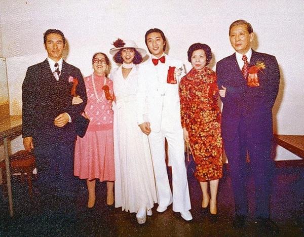 Cuộc đời ái nữ được yêu chiều nhất của Vua sòng bài Macau: Từ mỹ nhân tuyệt sắc biến thành người điên lúc cuối đời và cái chết đầy bi kịch-3