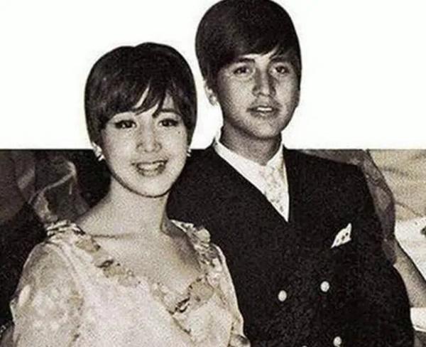 Cuộc đời ái nữ được yêu chiều nhất của Vua sòng bài Macau: Từ mỹ nhân tuyệt sắc biến thành người điên lúc cuối đời và cái chết đầy bi kịch-1