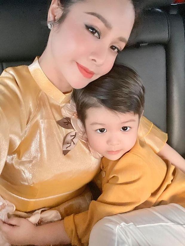 Nhật Kim Anh rơi nước mắt khi không thể đón con trai về ở cùng dù thắng kiện chồng cũ, lý do vì sao?-6