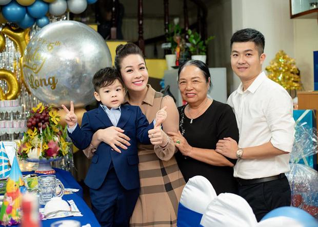 Nhật Kim Anh rơi nước mắt khi không thể đón con trai về ở cùng dù thắng kiện chồng cũ, lý do vì sao?-5