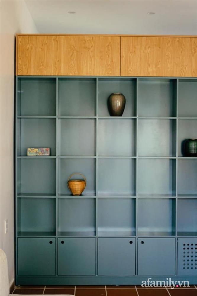 Nhà phố 60m² cải tạo đẹp ấn tượng của vợ chồng giáo viên mỹ thuật ở Hải Phòng-28