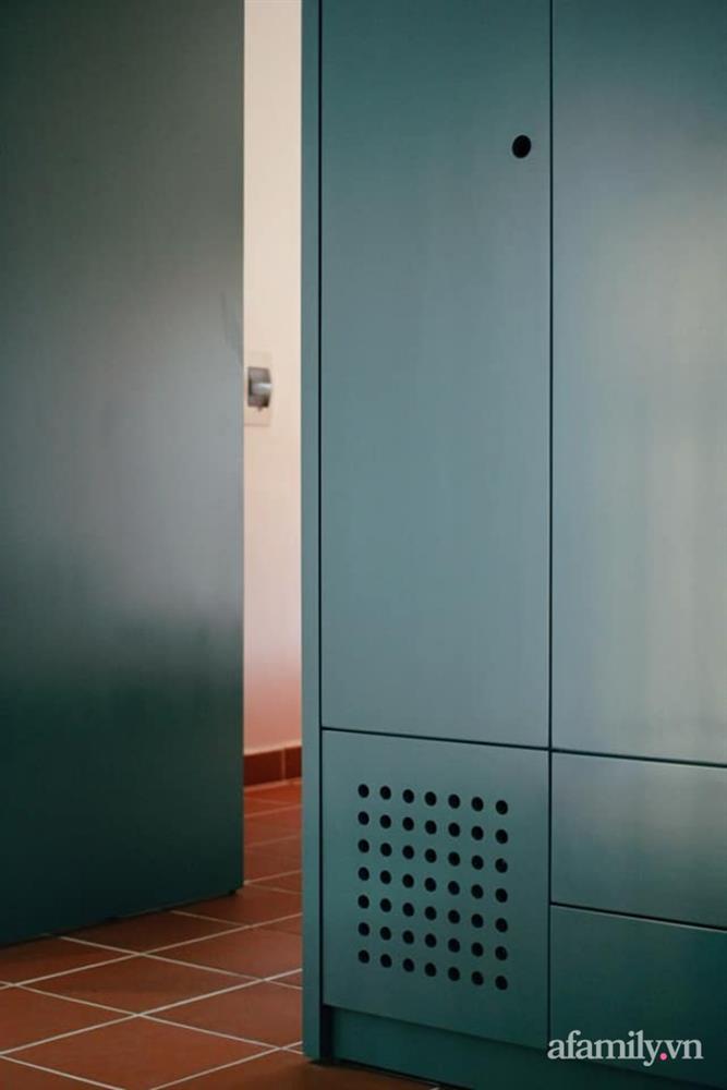 Nhà phố 60m² cải tạo đẹp ấn tượng của vợ chồng giáo viên mỹ thuật ở Hải Phòng-32