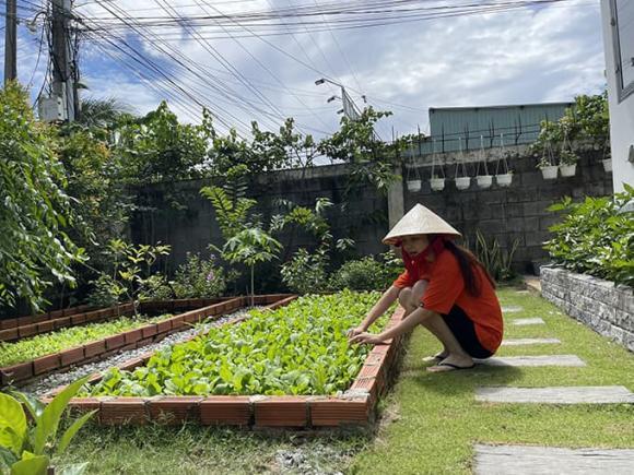 Không gian nhà vườn 600 m2 của vợ chồng Kiwi Ngô Mai Trang-2