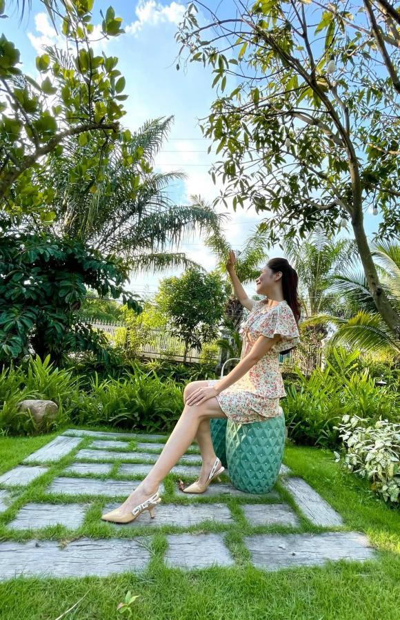 Không gian nhà vườn 600 m2 của vợ chồng Kiwi Ngô Mai Trang-18
