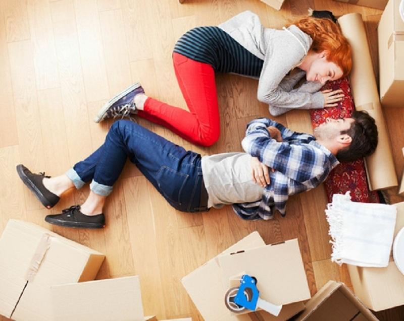 """Mới yêu nhau bạn gái đã chủ động dọn về ở chung: 2 tuần tôi bắt đầu xót ruột, 2 tháng tôi quyết định chia tay vì HẾT YÊU""""-2"""