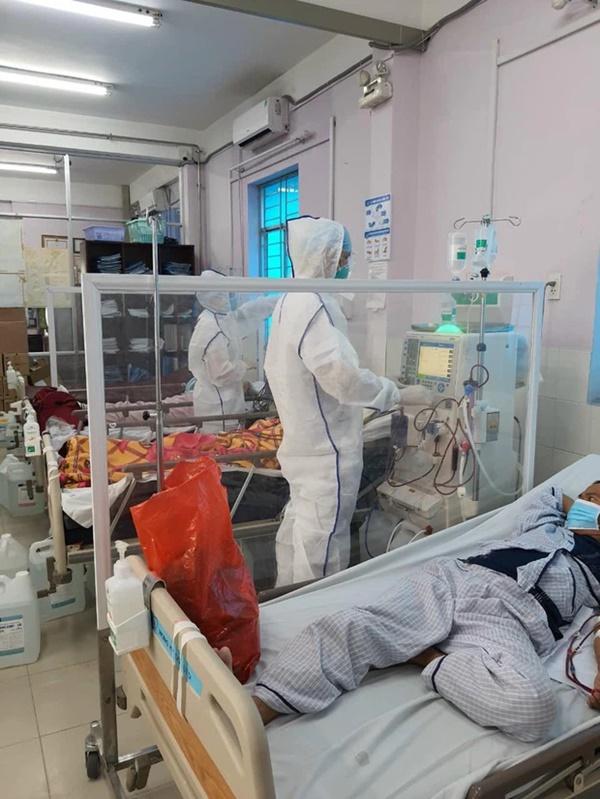 F0 bị ung thư: Cuộc chiến kép của những bệnh nhân cận kề cửa tử-1