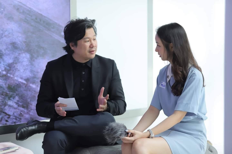 Hoàng Bảo Trâm top 10 Hoa Hậu Việt Nam 2020 giờ ra sao?-5