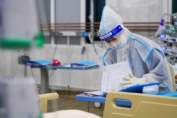 F0 bị ung thư: Cuộc chiến kép của những bệnh nhân cận kề cửa tử-2