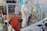 F0 bị ung thư: 'Cuộc chiến kép' của những bệnh nhân cận kề cửa tử