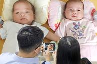 Ths. BS Đinh Hữu Việt: Người chồng không có tinh trùng nhưng nhờ kỹ thuật vi phẫu tinh hoàn, hai vợ chồng đón cặp song sinh sau nhiều năm chờ đợi