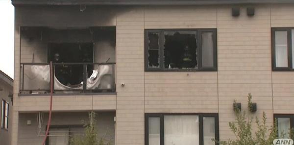 Cả căn chung cư cháy rụi, hai mẹ con tử vong bi thảm trong phút chốc chỉ vì một lý do quen thuộc khi thức khuya-1