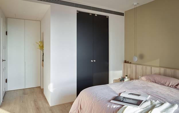 Cuộc sống hạnh phúc của gia đình 5 người trong căn hộ nhỏ, diện tích hạn chế nhưng không gian sống vẫn thoải mái và tiện nghi-9