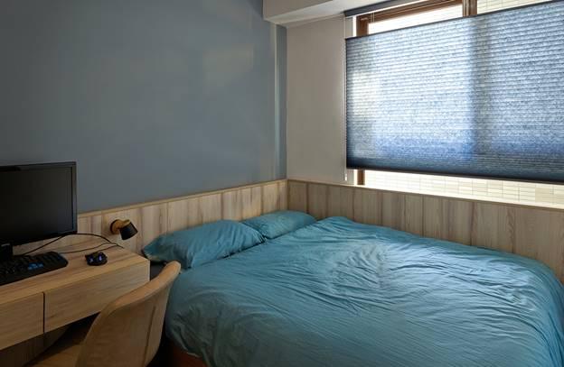 Cuộc sống hạnh phúc của gia đình 5 người trong căn hộ nhỏ, diện tích hạn chế nhưng không gian sống vẫn thoải mái và tiện nghi-11