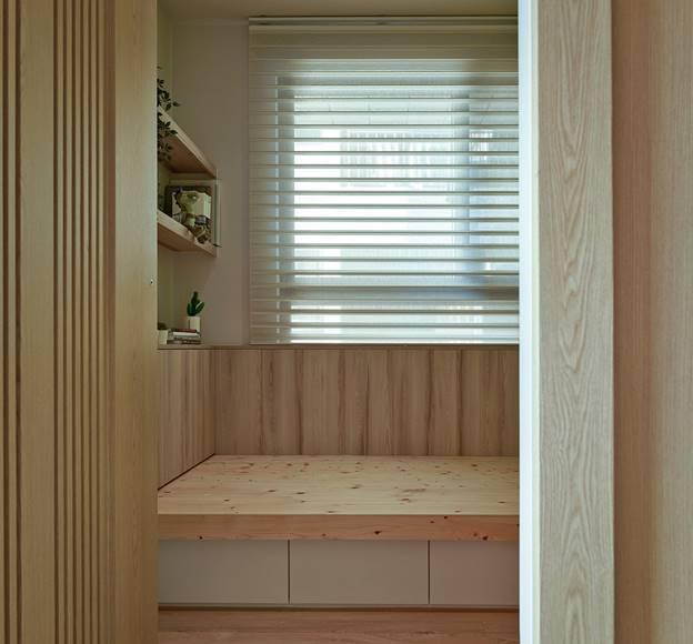 Cuộc sống hạnh phúc của gia đình 5 người trong căn hộ nhỏ, diện tích hạn chế nhưng không gian sống vẫn thoải mái và tiện nghi-12