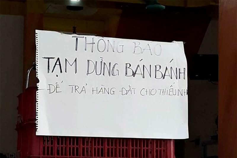 Bất ngờ ở Hà thành: Bánh Trung thu khan hiếm, chưa dọn cỗ đã hết sạch-7