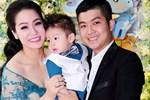 Động thái của chồng cũ Nhật Kim Anh giữa lúc nữ ca sĩ đăng clip bật khóc khi chưa thể đón con trai về sống cùng