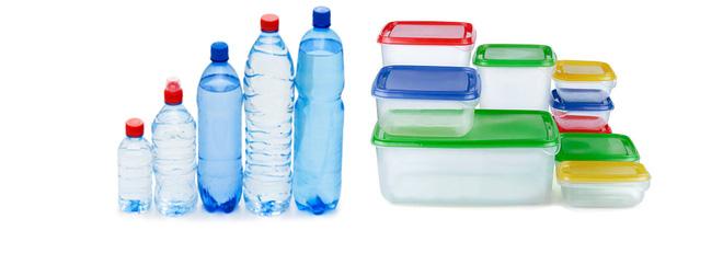 Lý do đừng bao giờ sử dụng chai hộp nhựa có ký hiệu 3,6,7 để đựng nước và thực phẩm-1