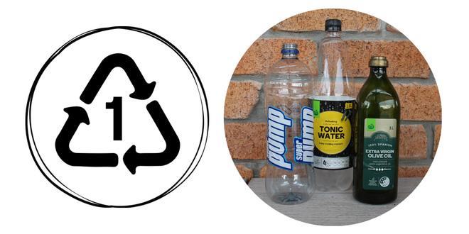 Lý do đừng bao giờ sử dụng chai hộp nhựa có ký hiệu 3,6,7 để đựng nước và thực phẩm-6