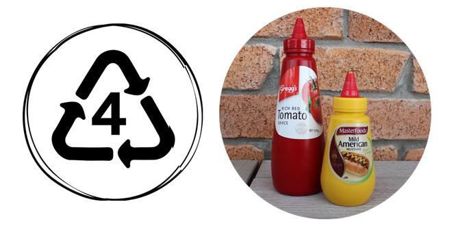Lý do đừng bao giờ sử dụng chai hộp nhựa có ký hiệu 3,6,7 để đựng nước và thực phẩm-8