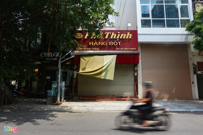 Quán ăn ở Hà Nội từ chối khách vì quá đông người mua về-9