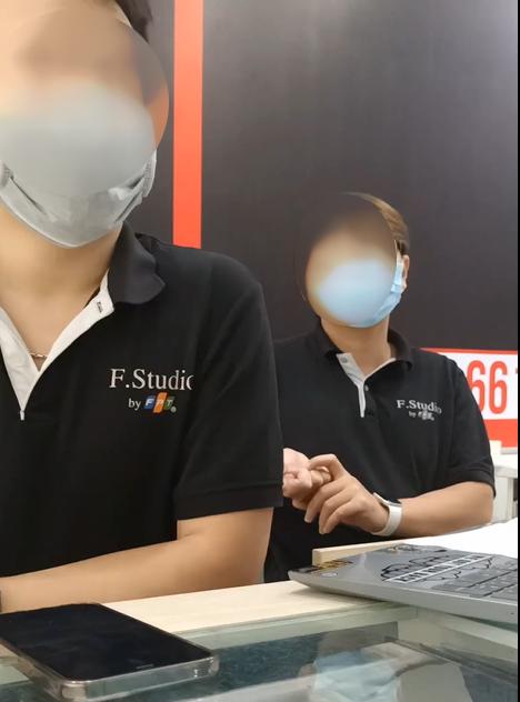 FPT Shop sa thải 3 nhân viên liên quan vụ đánh cắp dữ liệu khách hàng sửa Macbook-1