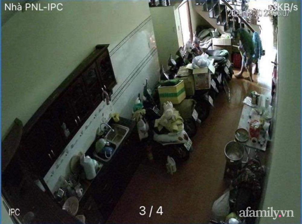 Mẹ Đà Lạt tự cải tạo căn bếp chật hẹp với chi phí 20 triệu đồng và cái kết khó tin-2