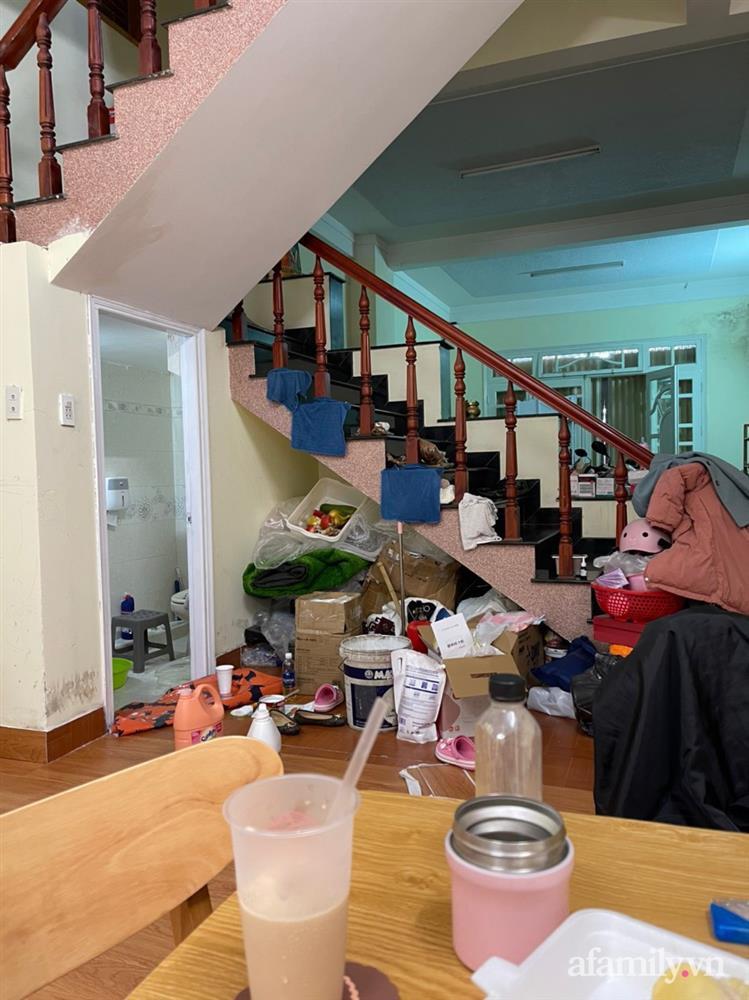 Mẹ Đà Lạt tự cải tạo căn bếp chật hẹp với chi phí 20 triệu đồng và cái kết khó tin-3