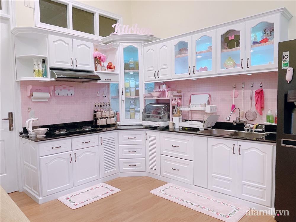 Mẹ Đà Lạt tự cải tạo căn bếp chật hẹp với chi phí 20 triệu đồng và cái kết khó tin-7
