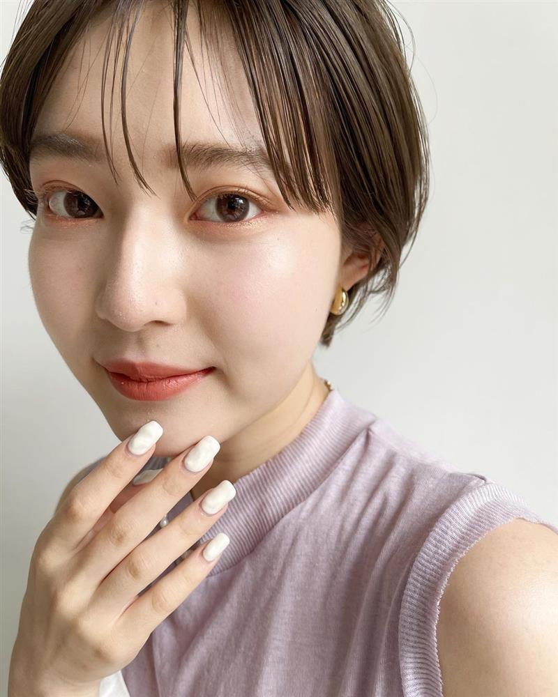 Tham khảo ngay 4 kiểu tóc ngắn của gái Nhật trước khi đặt lịch tút lại mái tóc trong dịp này-1