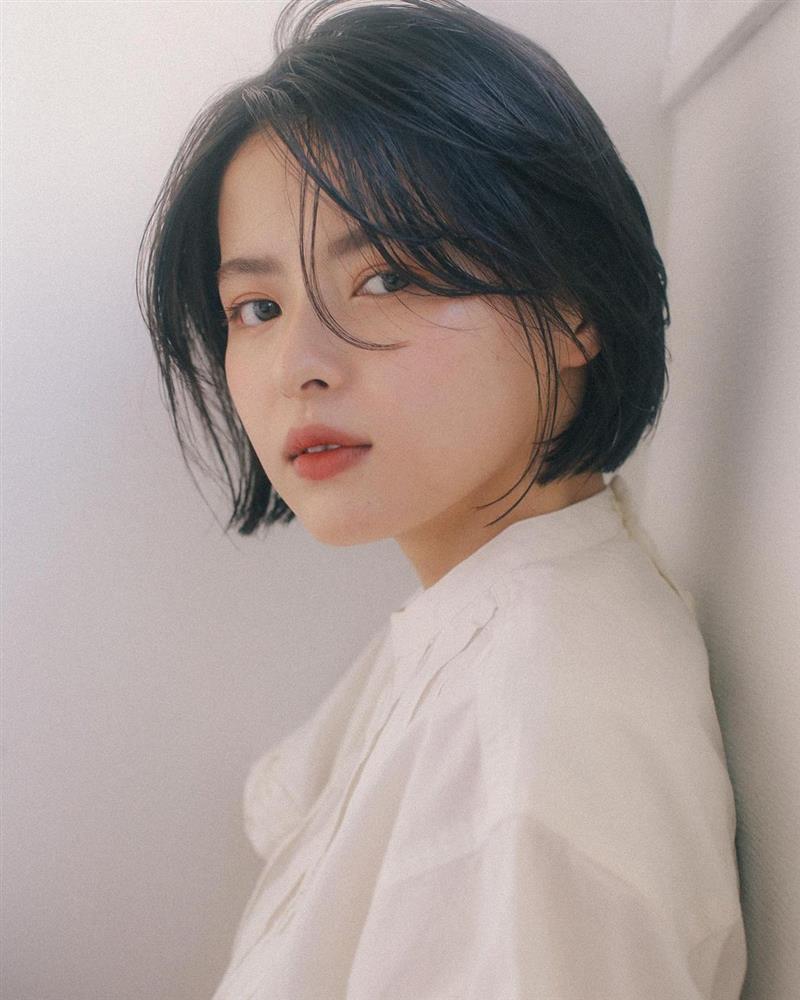 Tham khảo ngay 4 kiểu tóc ngắn của gái Nhật trước khi đặt lịch tút lại mái tóc trong dịp này-2