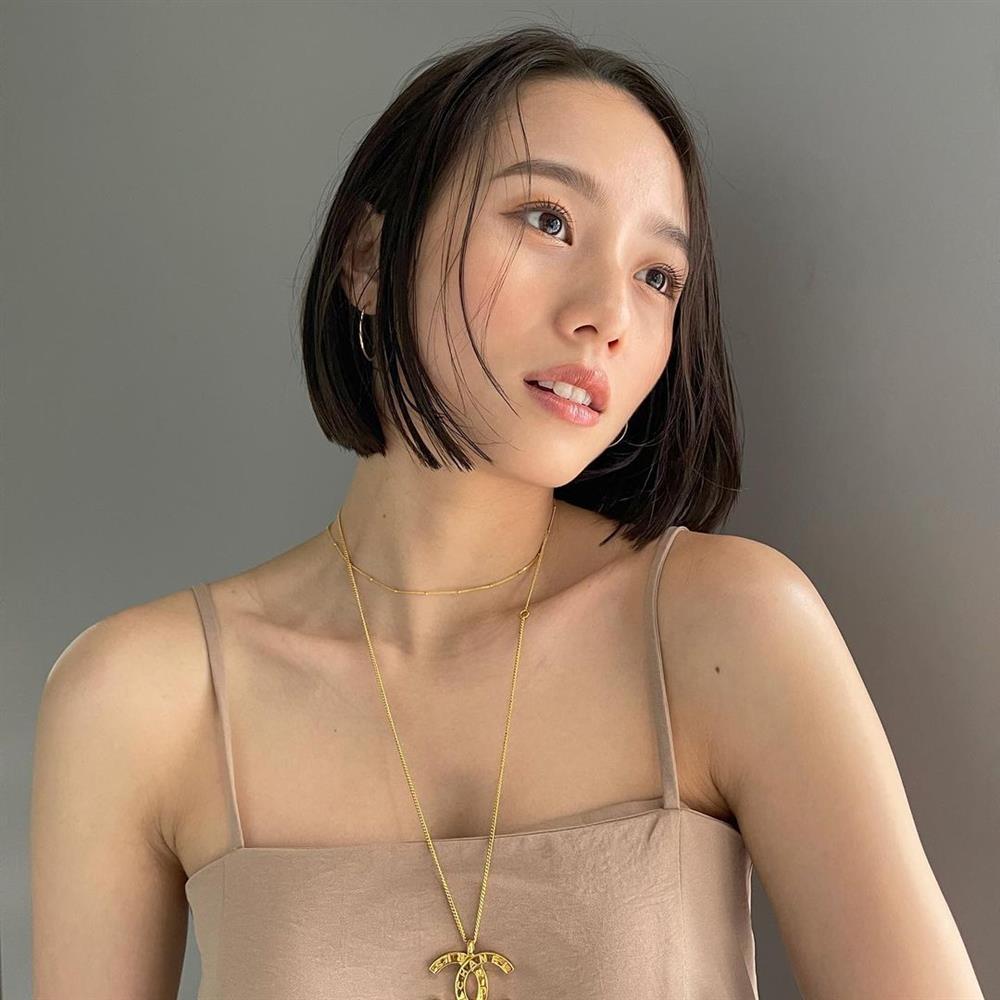 Tham khảo ngay 4 kiểu tóc ngắn của gái Nhật trước khi đặt lịch tút lại mái tóc trong dịp này-10