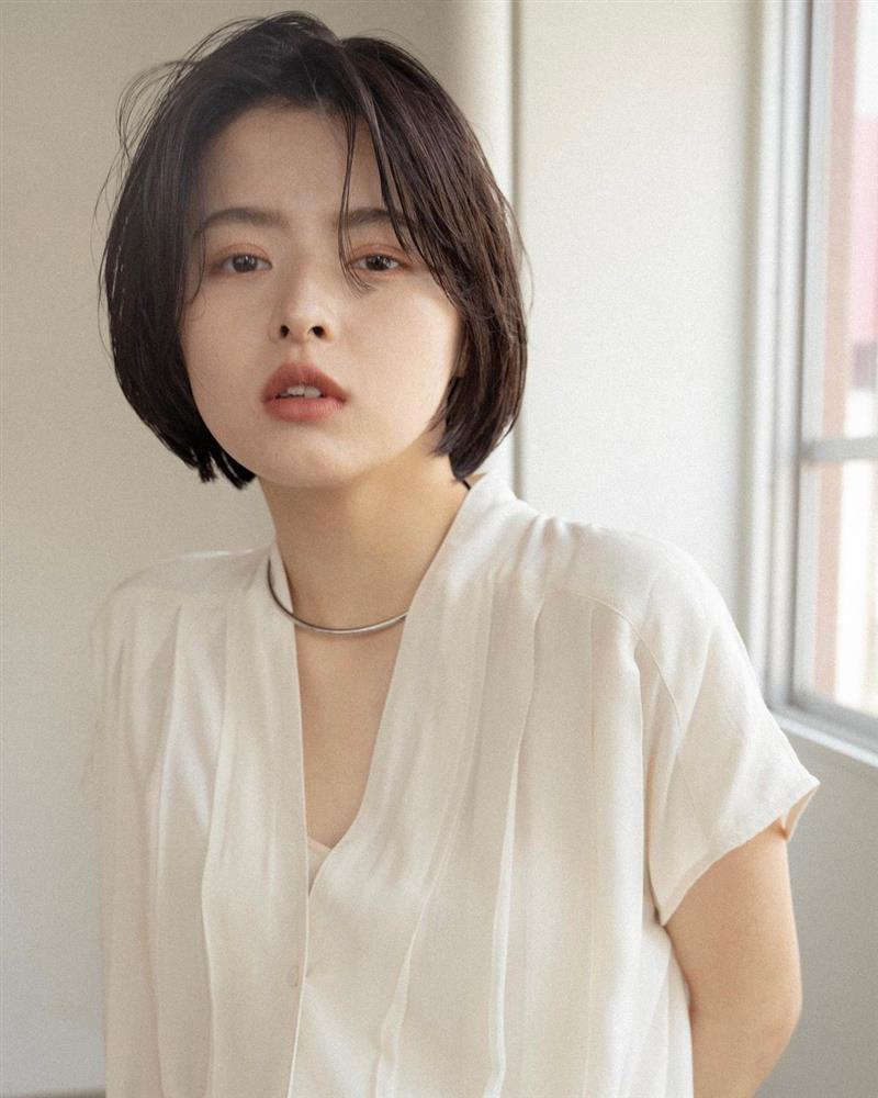Tham khảo ngay 4 kiểu tóc ngắn của gái Nhật trước khi đặt lịch tút lại mái tóc trong dịp này-3