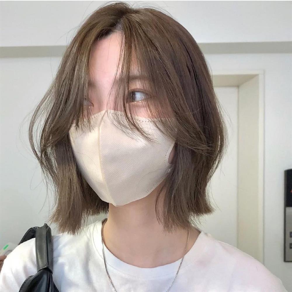 Tham khảo ngay 4 kiểu tóc ngắn của gái Nhật trước khi đặt lịch tút lại mái tóc trong dịp này-6
