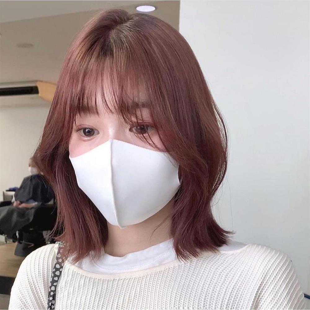 Tham khảo ngay 4 kiểu tóc ngắn của gái Nhật trước khi đặt lịch tút lại mái tóc trong dịp này-7