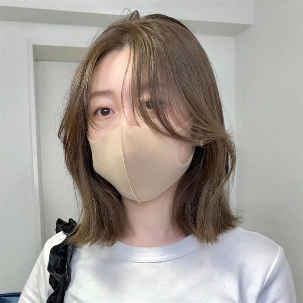 Tham khảo ngay 4 kiểu tóc ngắn của gái Nhật trước khi đặt lịch tút lại mái tóc trong dịp này-8