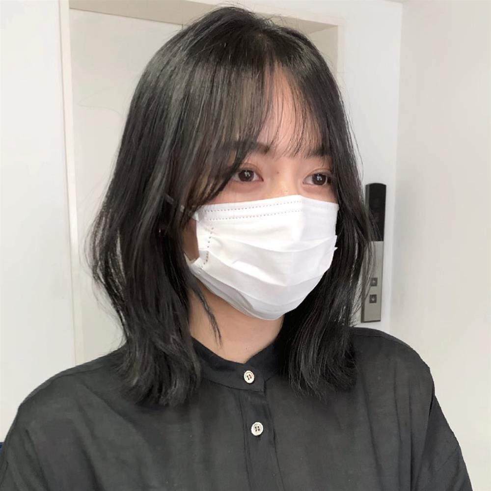Tham khảo ngay 4 kiểu tóc ngắn của gái Nhật trước khi đặt lịch tút lại mái tóc trong dịp này-9