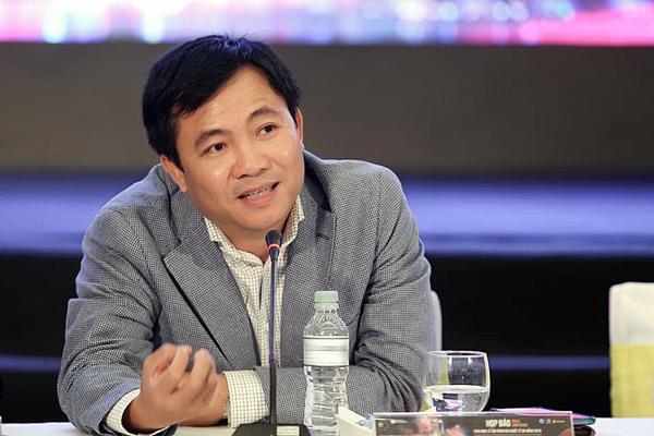 MC Diễm Quỳnh thay đạo diễn Đỗ Thanh Hải làm giám đốc VFC-2