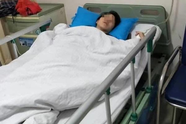 Cô gái 29 tuổi qua đời vì ung thư cổ tử cung, xuất phát từ thói quen giặt đồ lót nhiều người thường làm-1