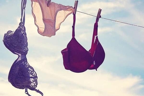 Cô gái 29 tuổi qua đời vì ung thư cổ tử cung, xuất phát từ thói quen giặt đồ lót nhiều người thường làm-2
